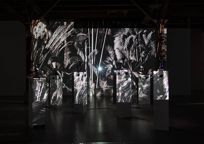Das Fremde •photo by Julien Gremaud for Digital Brainstorming
